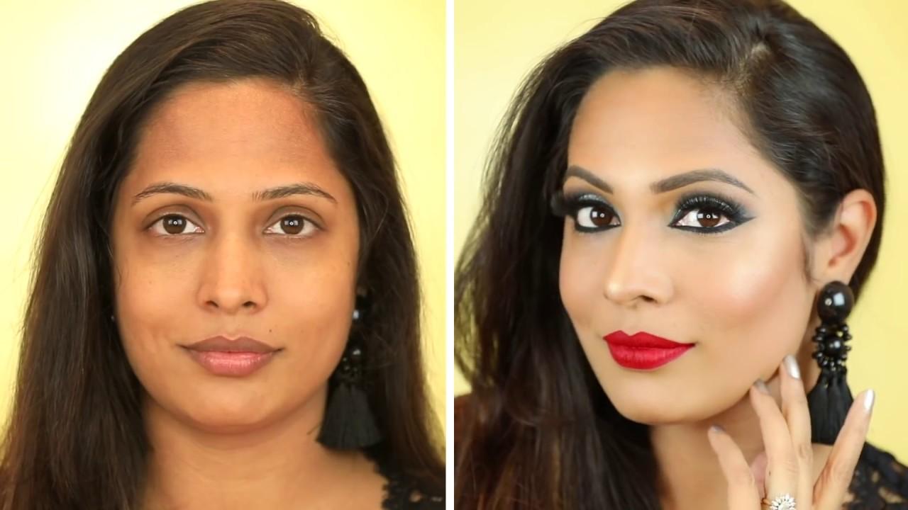 Makeup Tecno Pictures